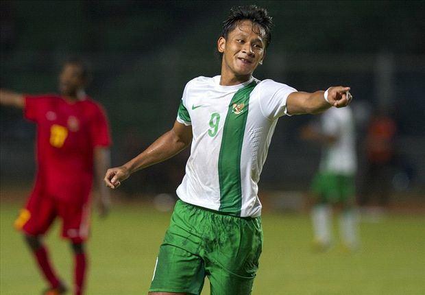 Yandi Munawar Baru Gabung Yandi Sofyan Munawar Langsung Nyetel Goalcom