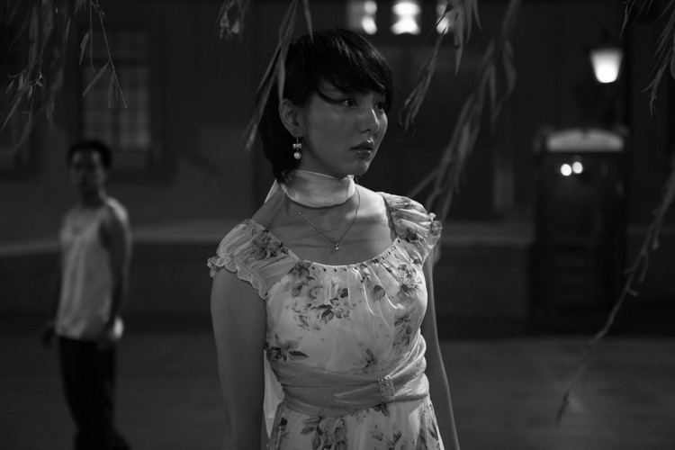 Yang Fudong Yang Fudong print quotThe Fifth Nightquot Out Now New Art