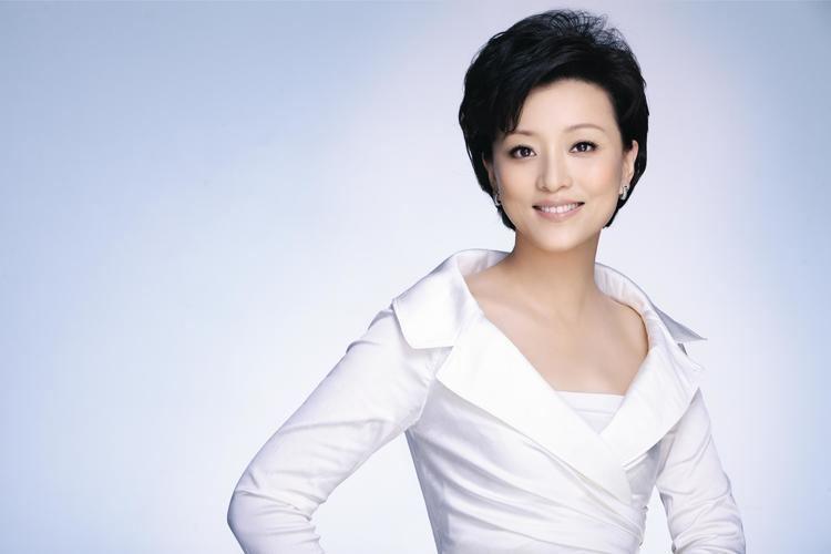 Yang Lan Yang Lan Chinas version of Oprah Winfrey to speak at UW
