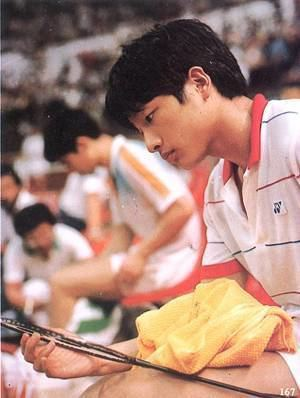 Yang Yang Badminton Alchetron The Free Social Encyclopedia