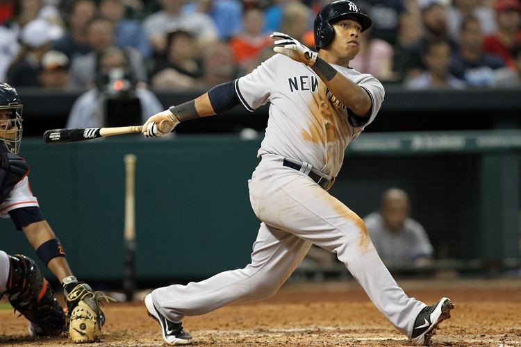 Yangervis Solarte Uncle Mike39s Musings A Yankees Blog and More Triple Your