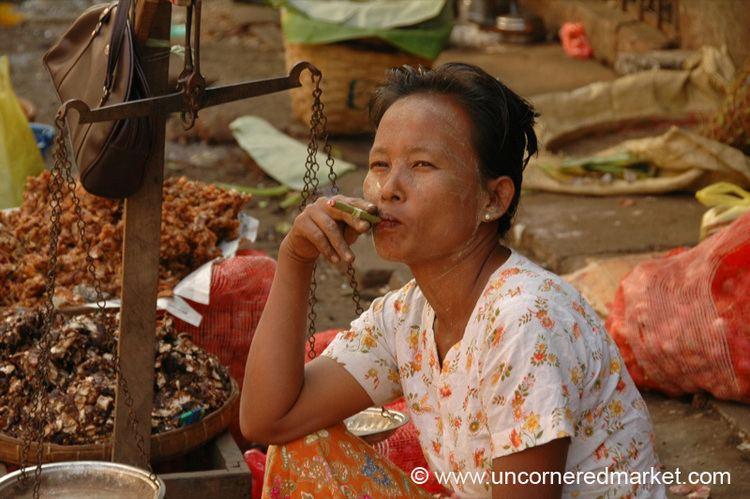 Yangon Culture of Yangon