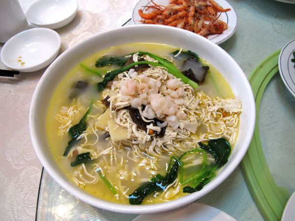 Yangzhou Cuisine of Yangzhou, Popular Food of Yangzhou