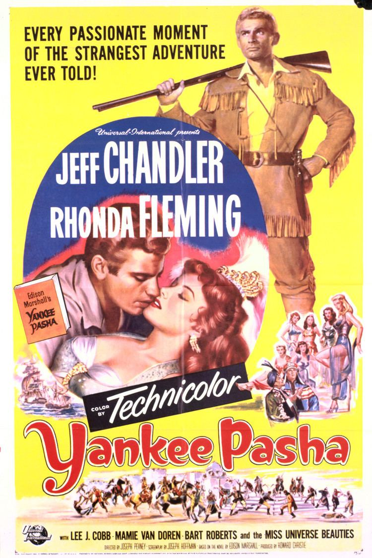 Yankee Pasha (film) wwwgstaticcomtvthumbmovieposters40058p40058