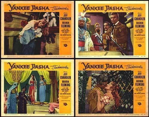 Yankee Pasha (film) Yankee Pasha movie posters at movie poster warehouse moviepostercom