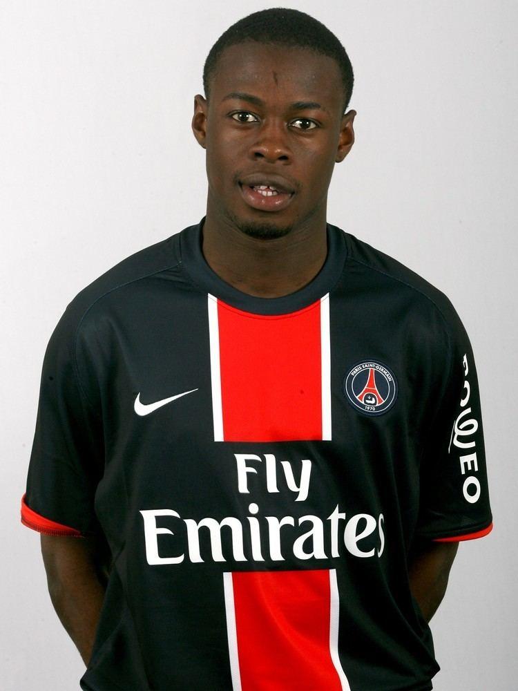Yannick Boli Boli Yannick Fiche Joueur Equipe Pro PSGfr