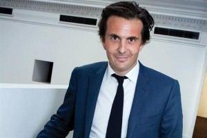 Yannick Bolloré Havas CEO Yannick Bollor women are too cautious in business