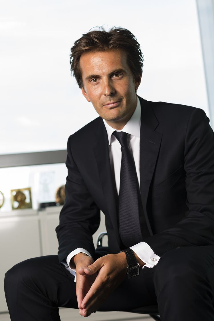 Yannick Bolloré HAVAS CHIEF YANNICK BOLLORE TO KEYNOTE AT MIPTV MIPTV