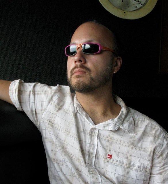Yannis Brown Yannis Brown Game Audio Specialist Video game composer sound