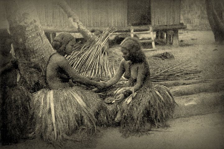 Yap in the past, History of Yap