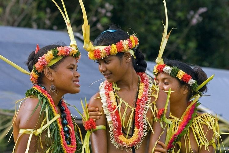 Yap Culture of Yap