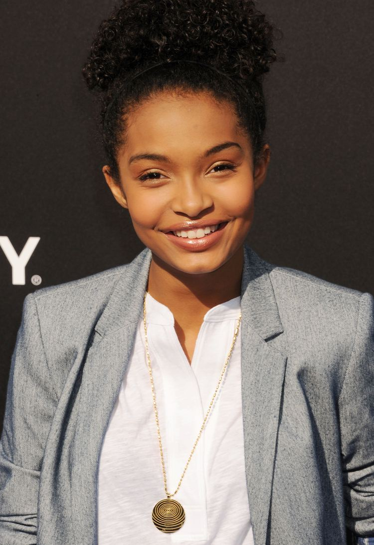 Yara Shahidi VIDEO Michelle Obama Writes College Recommendation For Blackish