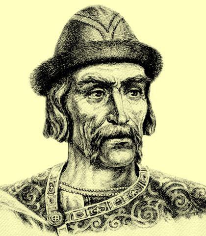 Yaroslav the Wise Kievan state under the rule of Yaroslav the Wise