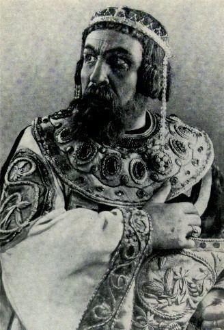 Yaroslav the Wise picMAMarianenko Ivan as Yaroslav the Wisejpg