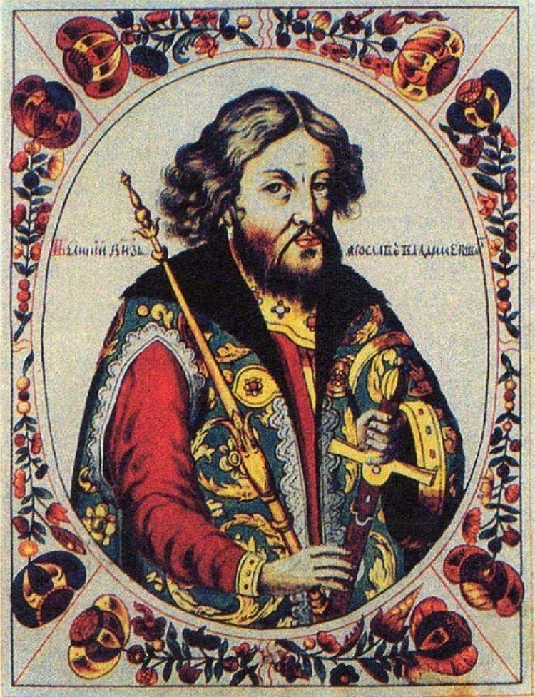 Yaroslav the Wise FileYaroslav the Wisejpg Wikimedia Commons