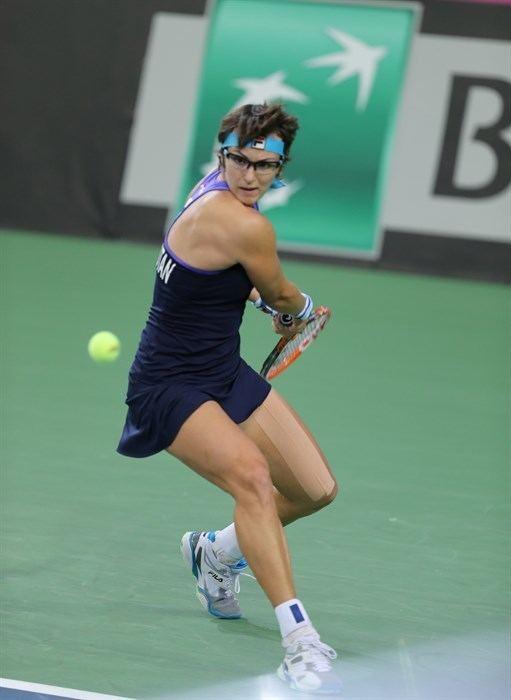 Yaroslava Shvedova ITF Tennis Pro Circuit Player Profile SHVEDOVA