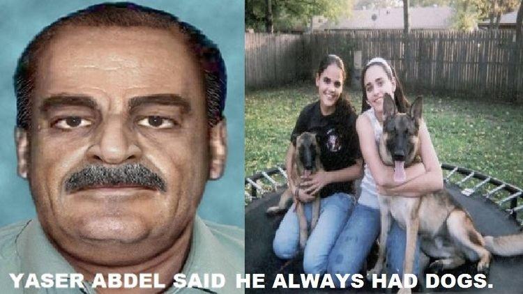 Yaser Abdel Said Better Call Sarasota Private Investigator Bill Warner WBIPINEWS