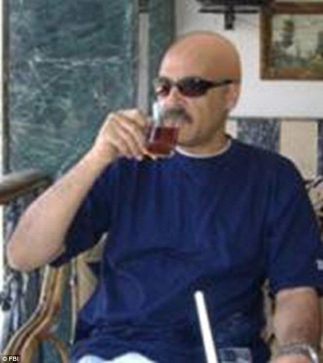 Yaser Abdel Said Yaser Abdel Said suspected of murdering his daughters added to FBI