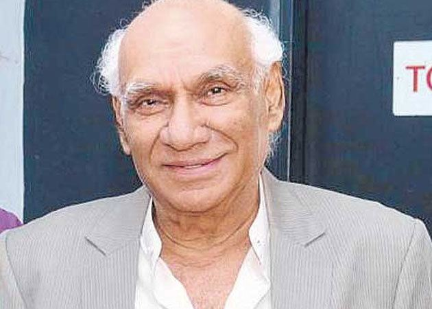 Yash Chopra Mumbai Film Fest to pay tribute to Yash Chopra NDTV Movies