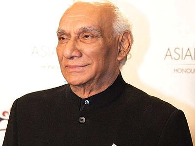 Yash Chopra Yash Raj Chopra biography wiki death filmography awards
