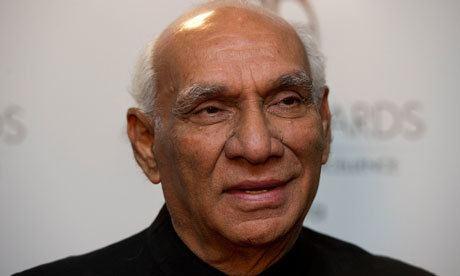 Yash Chopra Yash Chopra Bollywood movie mogul dies at 80 Film