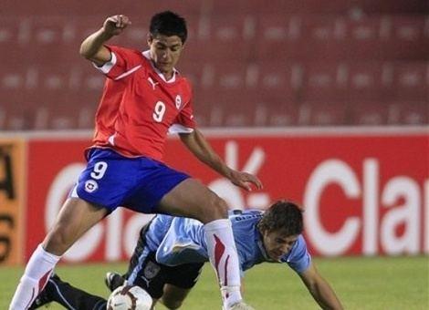 Yashir Pinto Yashir Pinto confa contra Argentina Vamos a ir con todo