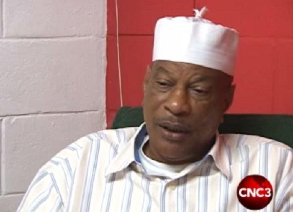 Yasin Abu Bakr Imam Yasin Abu Bakr denied entry into Jamaica Page 2