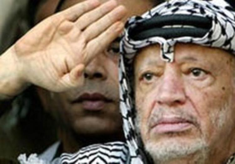 Yasin Arafat Documentary looks at life of Yasser Arafat Arts