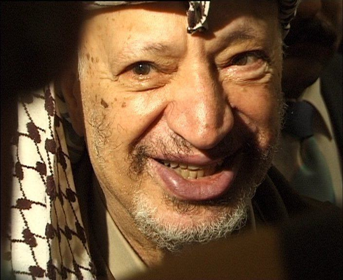 Yasin Arafat Yasser Arafat Wikipedia den frie encyklopdi