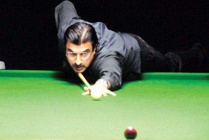 Yasin Merchant Billiards Yasin Merchant Rishabh Thakkar score tons Sports