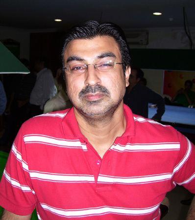 Yasin Merchant Matunga GymkhanaBSAM All India Open 6Red Snooker