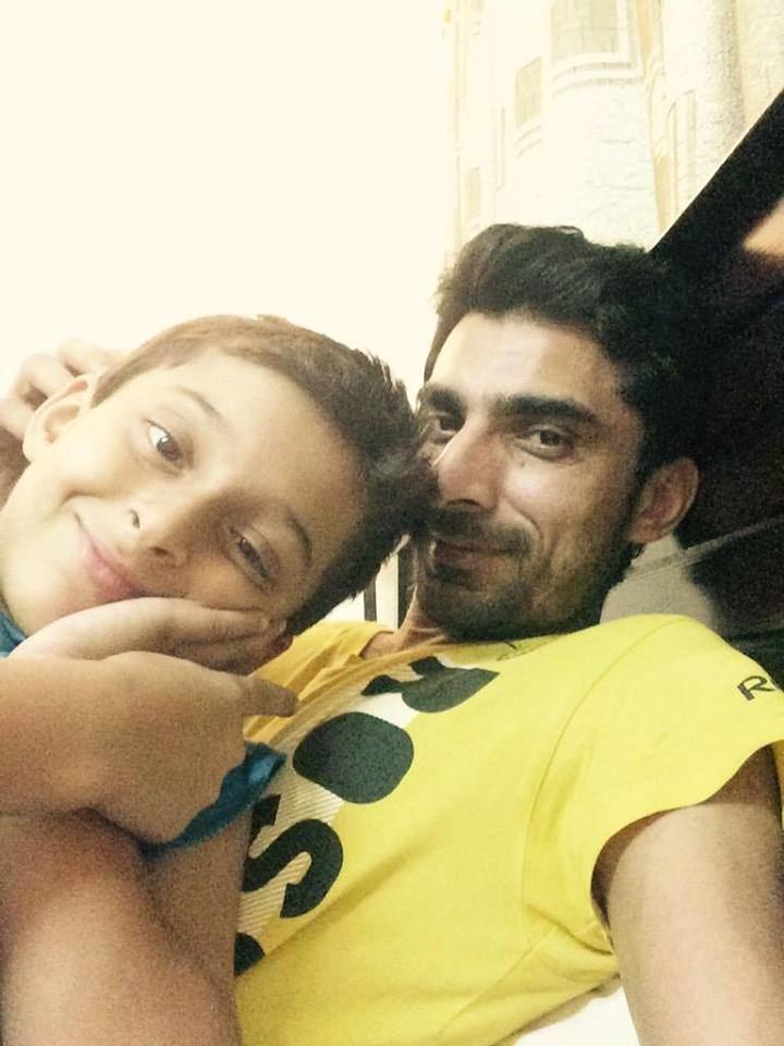 Yasir Hameed Pakistan Cricket Team Player News Photos Stats