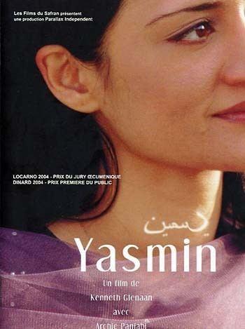 Yasmin (2004 film) Yasmin Soundtrack details SoundtrackCollectorcom