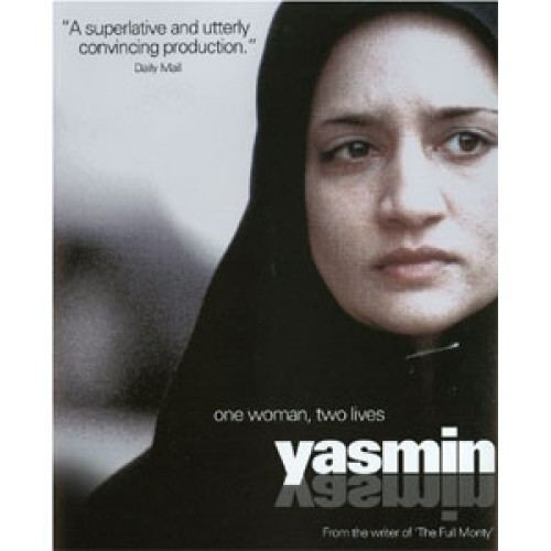 Yasmin (2004 film) 2004 Police Bag