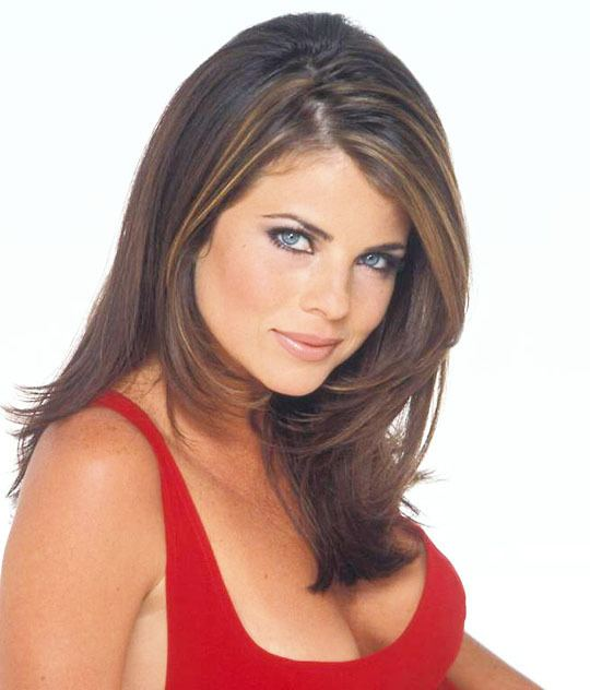 Yasmine Bleeth Yasmine Bleeth Speakerpedia Discover amp Follow a World