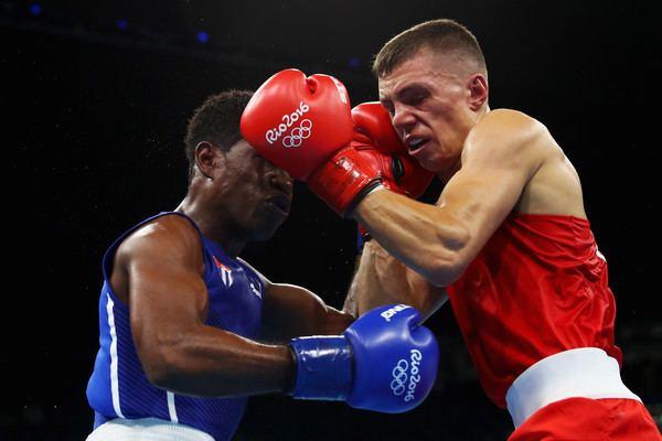 Yasniel Toledo Yasniel Toledo Photos Photos Boxing Olympics Day 9 Zimbio