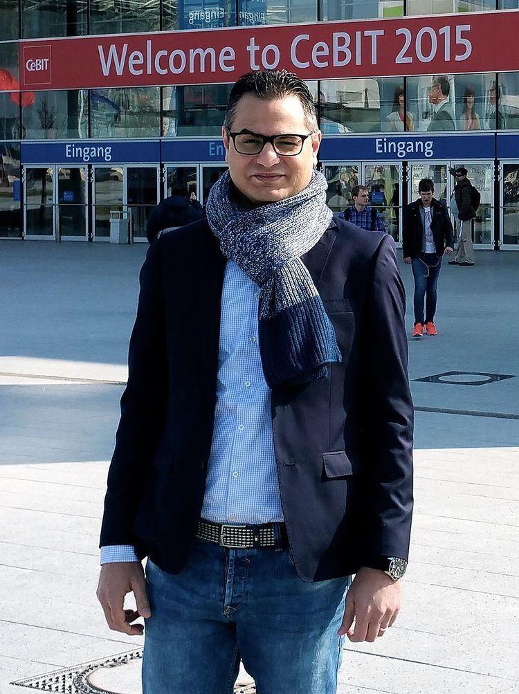 Yasser Elshantaf
