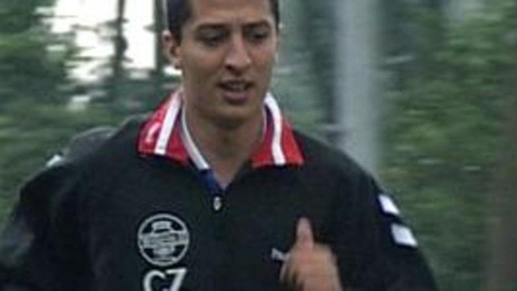 Yassine Abdellaoui Voormalig NAC en Willem IIvoetballer Yassine Abdellaoui