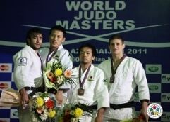 Yasuhiro Awano Yasuhiro Awano Judoka JudoInside