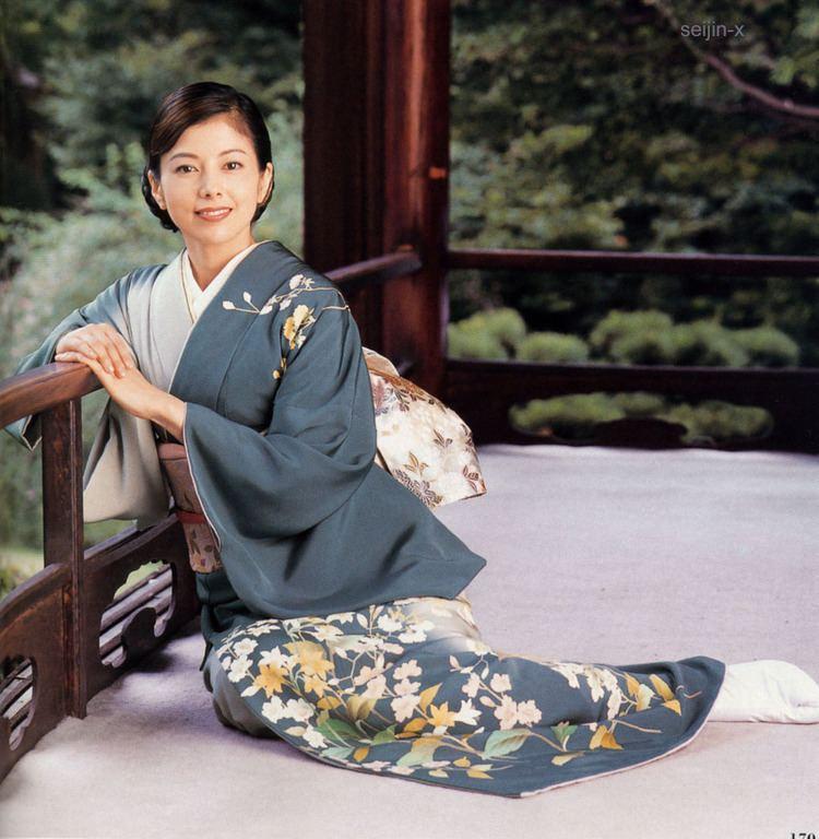 Yasuko Sawaguchi tv shows