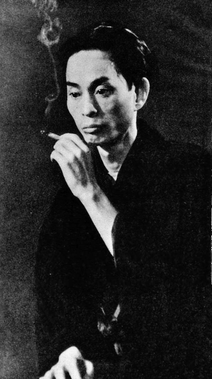 Yasunari Kawabata Yasunari Kawabata Wikipedia the free encyclopedia