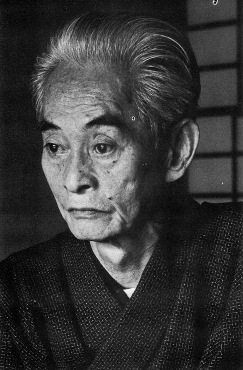 Yasunari Kawabata Yasunari Kawabata Biography List of Works Study Guides