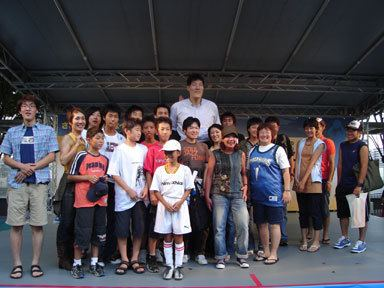 Yasutaka Okayama The Tallest Man View topic New searchs Giants finders