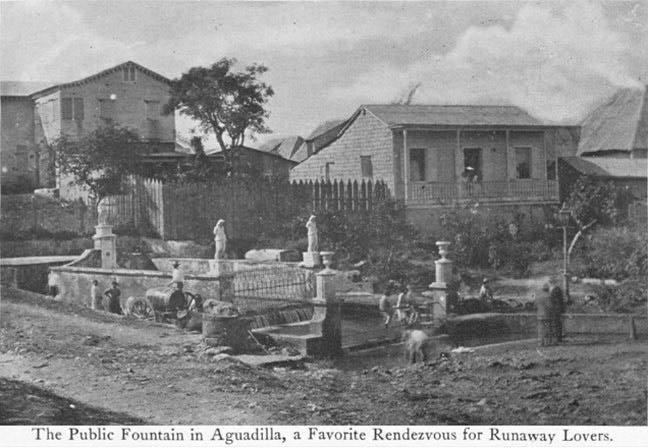 Yauco, Puerto Rico in the past, History of Yauco, Puerto Rico