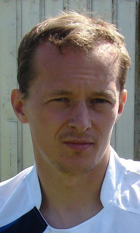 Yegor Shevchenko
