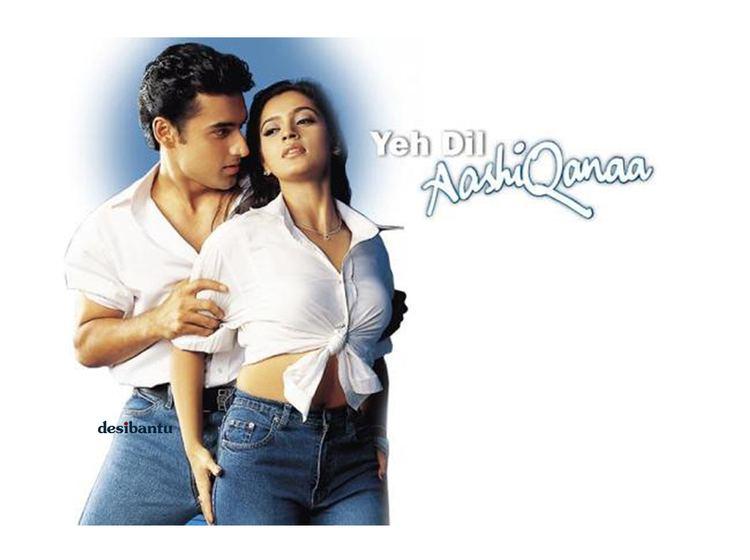 Yeh Dil Aashiqanaa Yeh Dil Aashiqanaa 2002 tunes