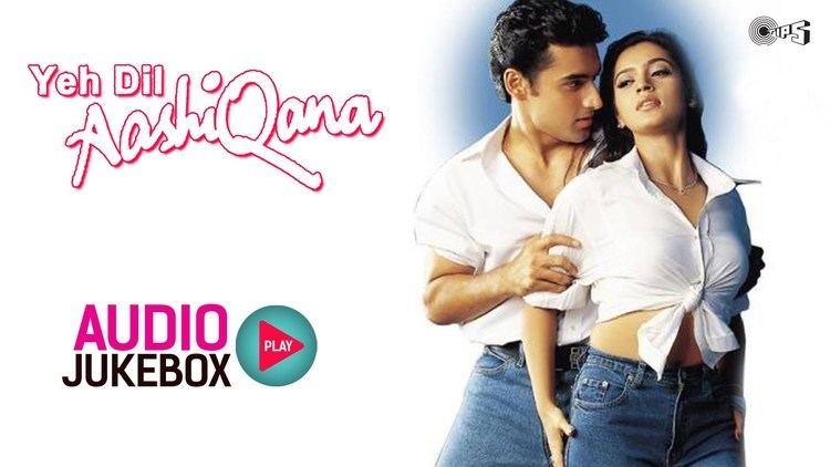 Yeh Dil Aashiqanaa Yeh Dil Aashiqana Audio Songs Jukebox Karan Nath Jividha Nadeem
