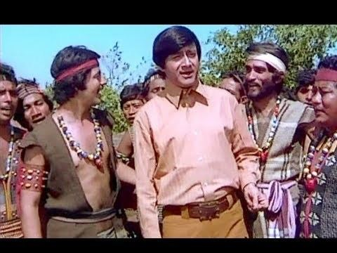 Yeh Gulistan Hamara Sare Jahan Se Acha National Song Yeh Gulistan Hamara Dev Anand
