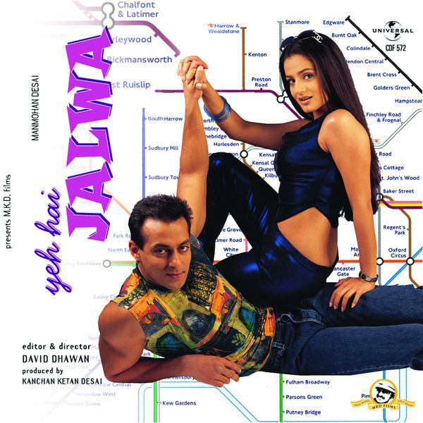 Yeh Hai Jalwa Yeh Hai Jalwa 2002 Mp3 Songs Bollywood Music