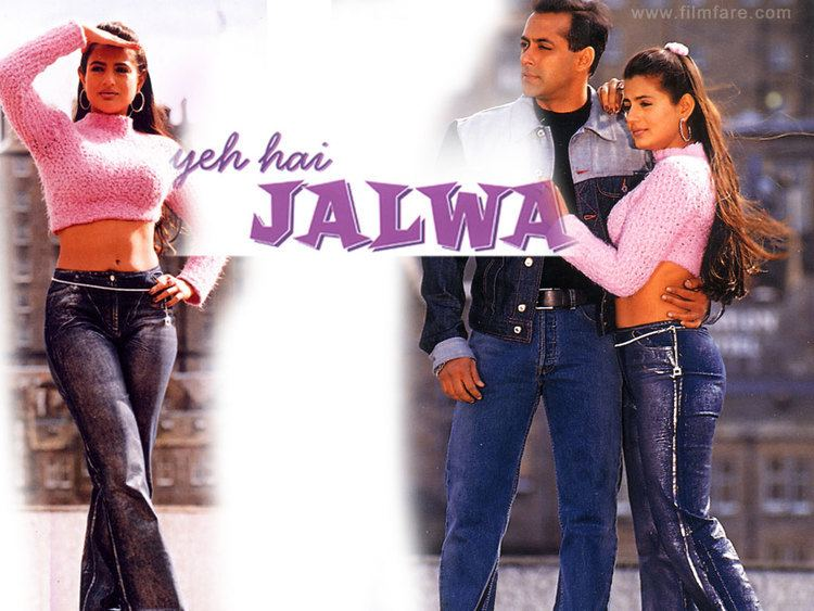Yeh Hai Jalwa Yeh Hai Jalwa 2002 720p DVD Rip UpScaled All Music Videos